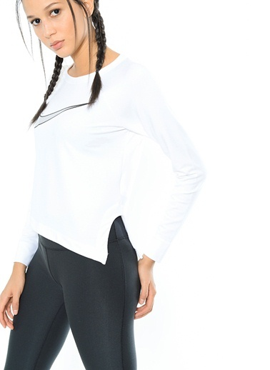 Uzun Kollu Tişört Nike
